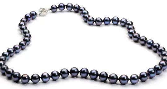 对于黑珍珠大家了解多少呢?|北京珠宝设计手绘培训
